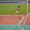 陸上・西日本学生対抗選手権(西日本インカレ)